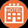 Hotel - 3 sterren