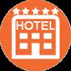 Hotel - 5 sterren